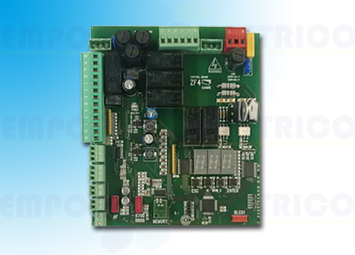 came carte de rechange 3199zf4 zf4